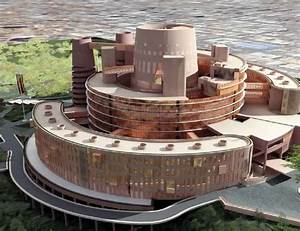 Construction of Zimbabwe's new Parliament to commence this ...