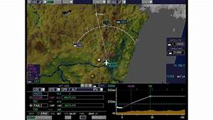 Embraer Legacy 450  500 With Pro Line Fusion U00ae Avionics And