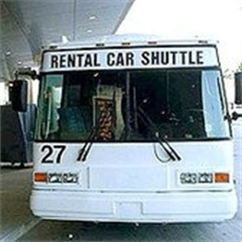 Car Rental Shuttle To Of Miami by Miami Airport Rental Car Center 38 Photos 65 Reviews