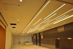 European, Standard, Modern, Design, Recessed, Linear, Lighting