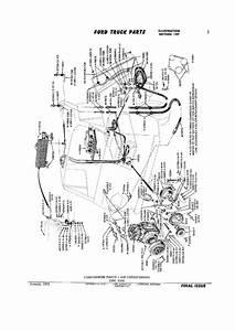 1964 Ford Econoline Parts Catalog