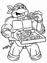 Coloringdoo Eating Turtles Required Onlycoloringpages sketch template