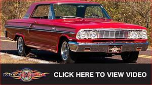 1964 Ford Fairlane 500  Sold