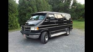 1997 Dodge Ram 2500 Conversion Van For Sale