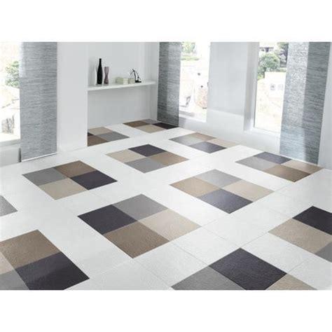 Pvc Boden Fliesen by Interior Pvc Floor Tile Thickness 10 15 Mm Size In Cm