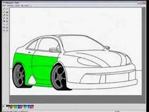Wie Verkauft Man Ein Auto : wie zeichnet man ein auto mit ms paint freiburg ~ Jslefanu.com Haus und Dekorationen