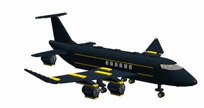 Lego Spy Jet Plane