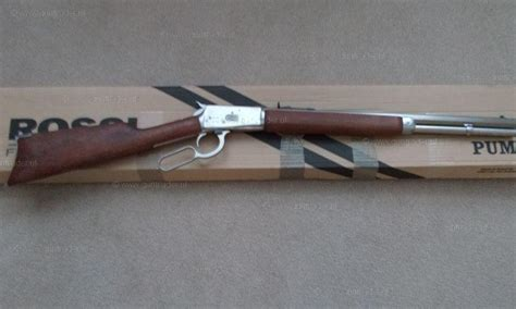 Rossi .44 Magnum Puma Lever Action New Rifle For Sale. Buy