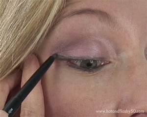 Makeup for Hooded Droopy Eyes ~ Tutorial