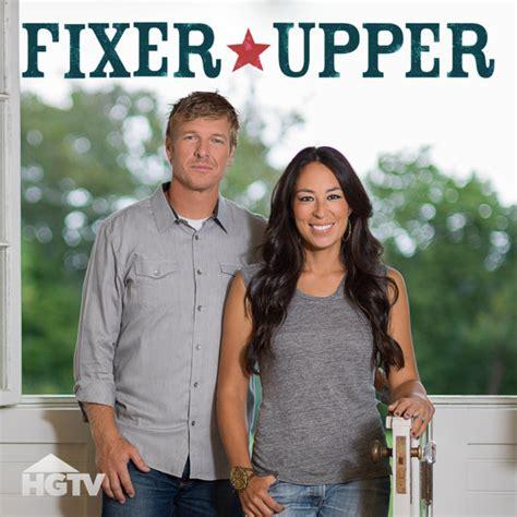 fixer show fixer upper episode 2 season 1