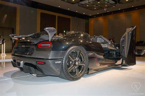 koenigsegg rsr an even faster and expensive koenigsegg the agera rsr