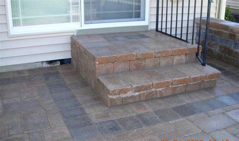 Unilock Paver Sealer - gallery of patios and retaining walls