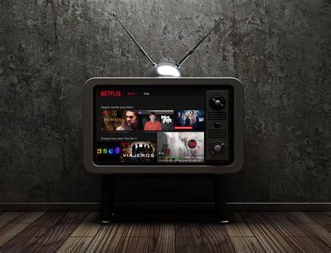 convierte en smart tv tu viejo televisor  ver netflix