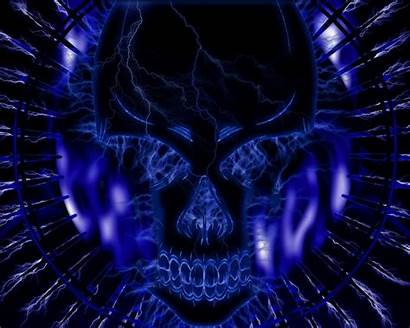 Skull Cool Backgrounds Skulls Wallpapers Awesome Background