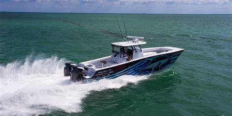 Freeman Boats With Seven Marine by Freeman Boatworks Seven Marine Seven Marine