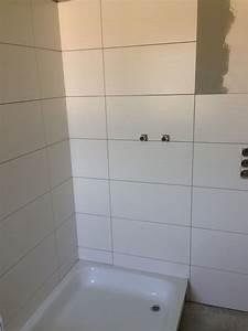 Keine Fliesen Im Duschbereich : fliesen bauen mit team massivhaus ~ Sanjose-hotels-ca.com Haus und Dekorationen