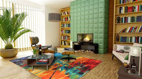 farah tappeti galleria farah 1970 tappeto moderno quadrato nuovo con