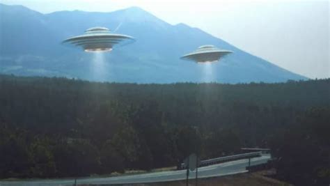 British 'X-Files' of UFO sightings is going public ...