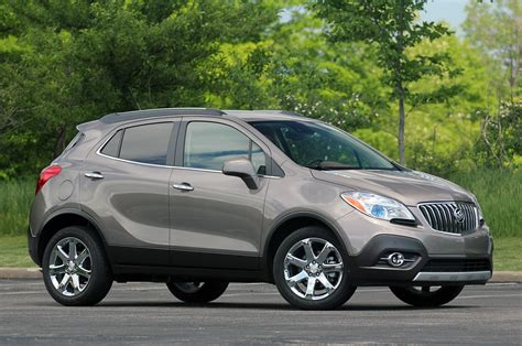 2013 Buick Encore Reviews by 01 2013 Buick Encore Review 1 Jpg