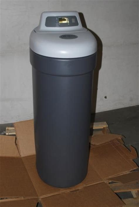 Water Softener Kenmore Water Softener 38350