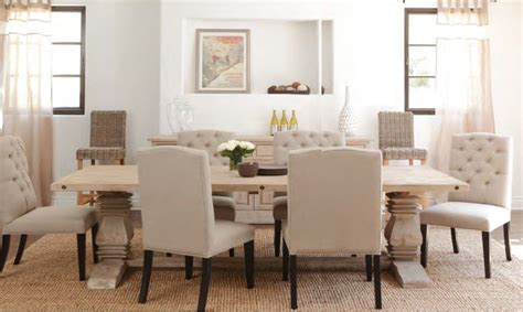 ideas  decorar  salon comedor rectangular