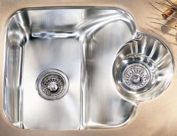 Franke BBX160 24 Inch Undermount Double Bowl Stainless
