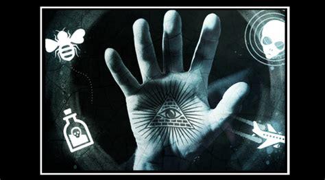 simboli degli illuminati illuminati card