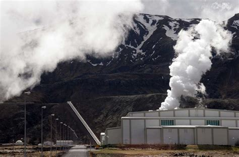 image geothermal power plant  iceland size
