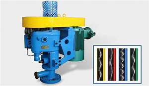 Ajax Integral Gas Engine  Le