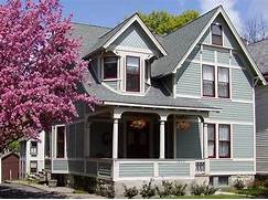 Exterior Colour Schemes For Victorian Homes by Economy Paint Supply Exterior Ideas That Will Turn Your Neighbors Green With