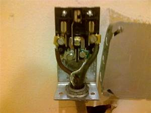 New 220v Plug 4 Wire On New Stove But Wiring In House Is 3 Wire