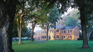 Glen Burnie House | The Museum of the Shenandoah Valley