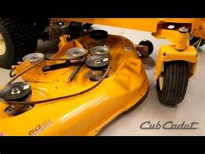 Cub Cadet Rzt 50 Belt Diagram : how to change the deck belt on a cub cadet zero turn ~ A.2002-acura-tl-radio.info Haus und Dekorationen