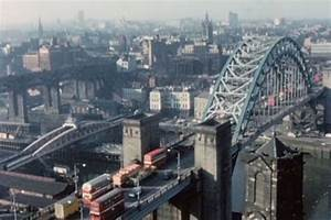 Newcastle city centre in 1968: Take a trip back in time ...