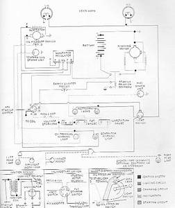 Ford 4600 Diesel Wiring Diagram