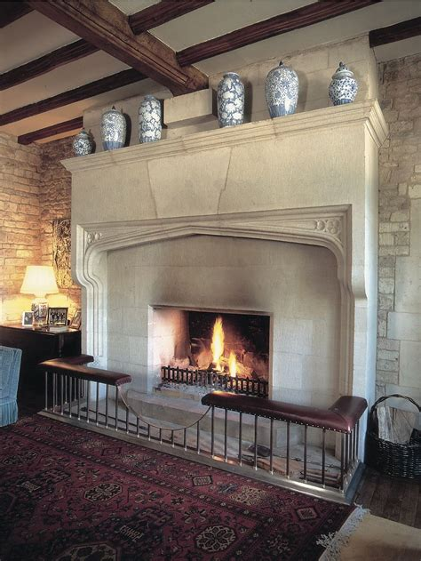 fireplace fender ideas  pinterest fender uk