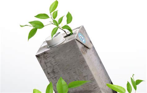 lade per piante tetra pak