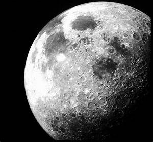 New Evidence That the Moon Formed Via Earth Collision with ...