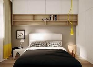Ideen Für Kleine Schlafzimmer : mini schlafzimmer einrichten kleines schlafzimmer ~ Lizthompson.info Haus und Dekorationen