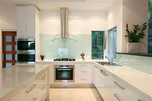Kitchens Inspiration - Enigma Interiors - Australia