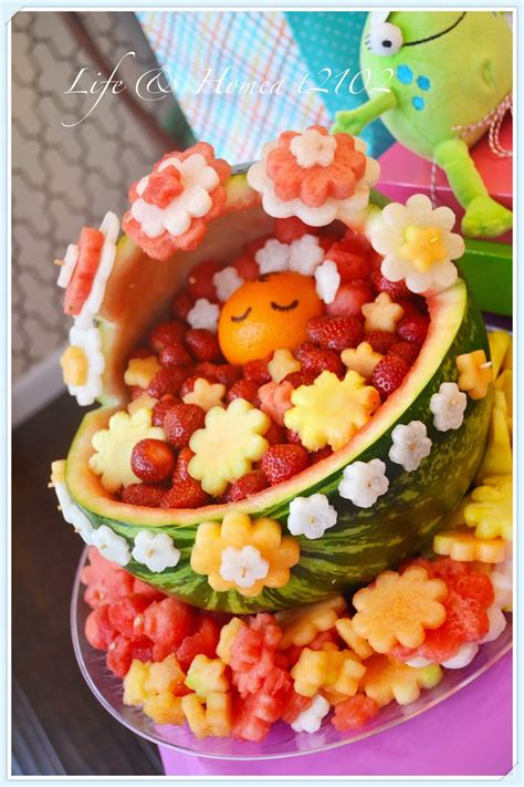 fruit ideas how cute is this baby shower on a budget diys crafts recipes pinterest cookie cutters
