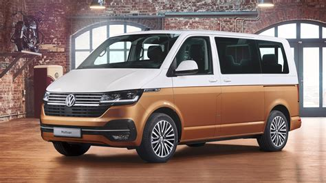 Volkswagen Models 2020 by 2020 Volkswagen Transporter T6 1 Is The We Won T See