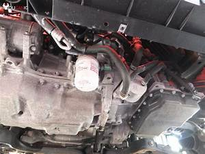 How To Change Engine Oil On Mazda 4 Cylinder Engine