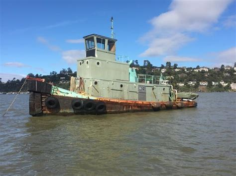 Tug Boat For Sale Sausalito by Tug Boats For Sale Page 4 Of 14 Boats