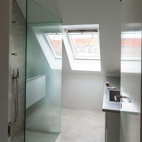 loft bathroom ideas contemporary loft shower room modern shower room ideas