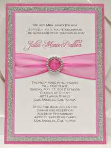 kitchen themed bridal shower ideas quinceanera invitation wording