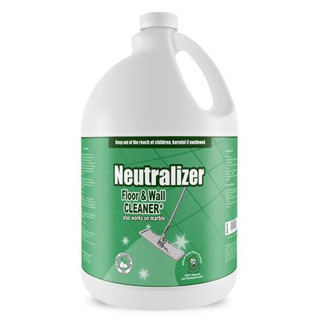 Neutralizer Multi Surface Cleaner & Degreaser, 1 Gallon