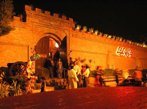 lal qila restaurant karachi   restaurant