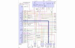 2004-2008 F150 Wiring Schematic
