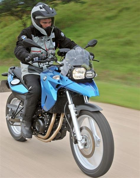 F650gs Review by Bmw F650gs Single Cylinder Review